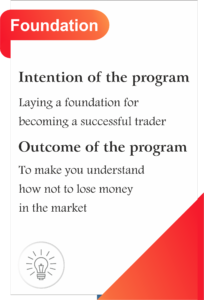 Trading Foundation Course
